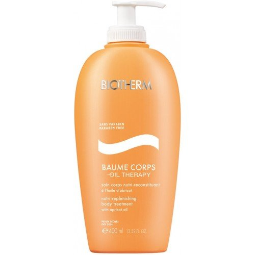 Biotherm Baume Corps Nutri Intense, Bodylotion, 400 ml