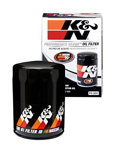 K&N PS-3001 Pro Series Oil (Filter Ford Series)