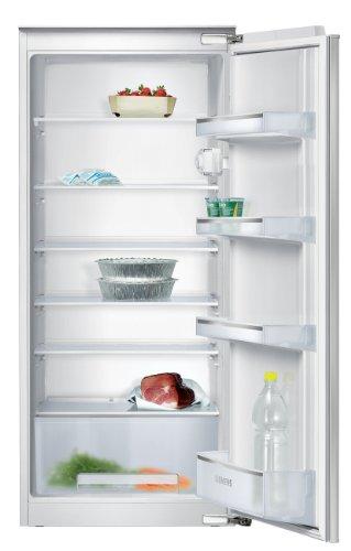 Siemens KI24RV60 iQ100 Einbau-Kühlschrank/A++/weiß/Ohne Gefrierfach ...