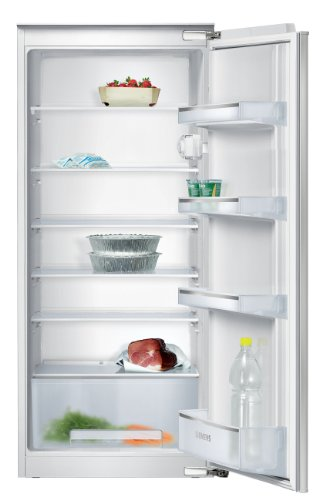 siemens ki24rv60 iq100 einbau kühlschrank a weiß ohne