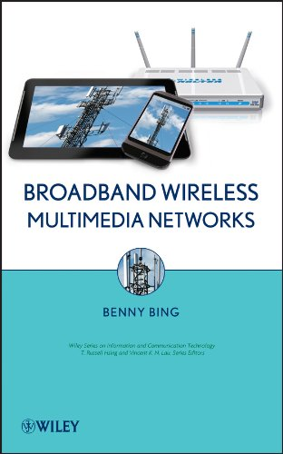 Broadband Wireless Multimedia Networks