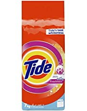 Tide Laundry Powder Detergent, Essence Of Downy Freshness Scent, 7 Kg
