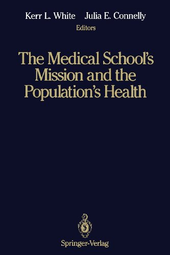 The Medical School's Mission and the Population's Health: Medical Education in Canada, The United Kingdom, The United St