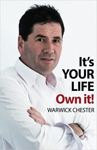 Bedste sælgere eBook gratis it's your life. own it: go ahead own it by warwick chester PDF 0620556579