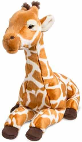 0749cc0b6f5 Shopping Giraffes - Plush Figures - 1 Star   Up - 2 to 4 Years ...