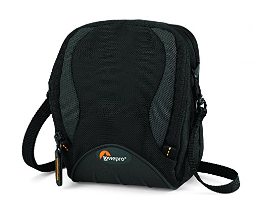 Lowepro Apex 60 Camera Bag A Protective Camera Pouch For Your Compact DSLR or Mirrorless Camera With All Weather Cover