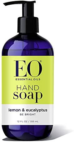 Hand Soap: EO