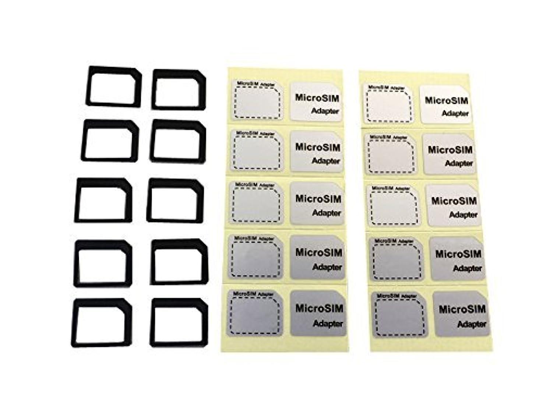 半導体居間宿題[BlueCraft] SIM microSDカード収納用アルミケース 最大18枚 micro 取り出し リリースピン 紛失防止 持ち運び ケース 出張 海外旅行 MVNO SIMカード変換アダプタセット付属 (ゴールド)