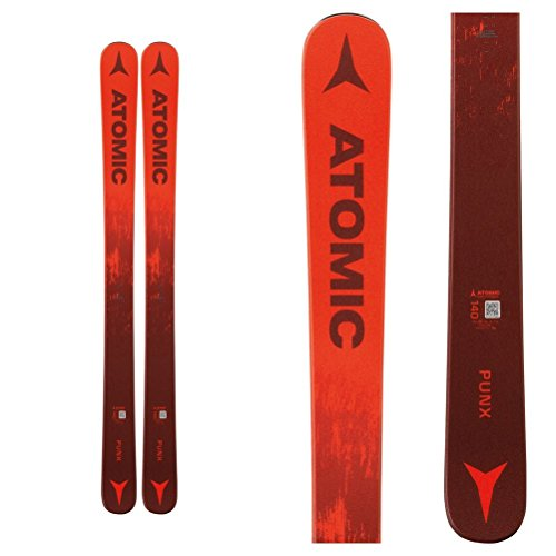 Atomic Punx Jr. Kids Skis 2019-150cm for sale  Delivered anywhere in USA