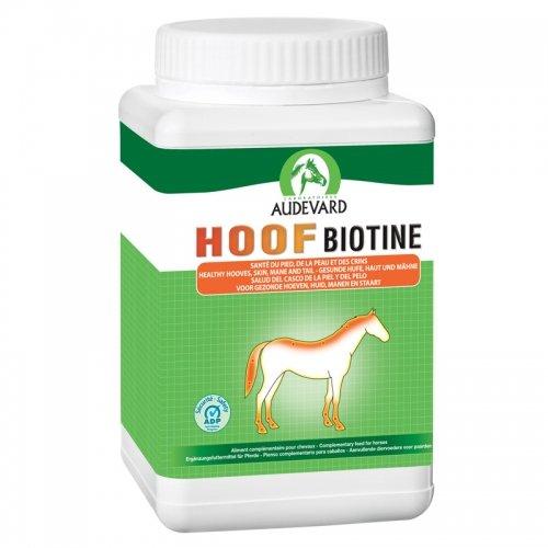 Audevard - Hoof Biotine 1 kg