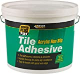 Everbuild NS10 Non Slip Tile Adhesive 701, 14 Kg