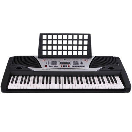 Unitech Black Keyboard - 4