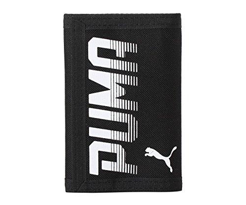Puma Black Men #39;s Wallet  7471601