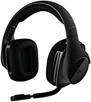 Logitech Gaming G533 - 20% de réduction sur le casque Gaming G533