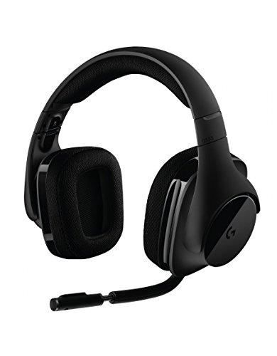 Logitech Gaming Headset amazon