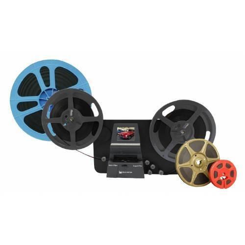 16mm split reel - 2