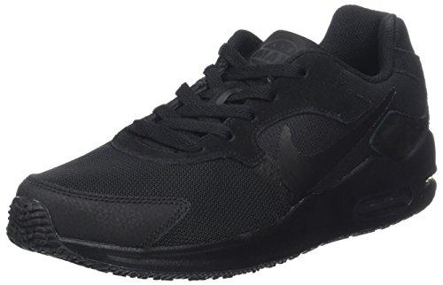 Nike Air Max Guile, Scarpe da Ginnastica Uomo Nero (Black Black Black)