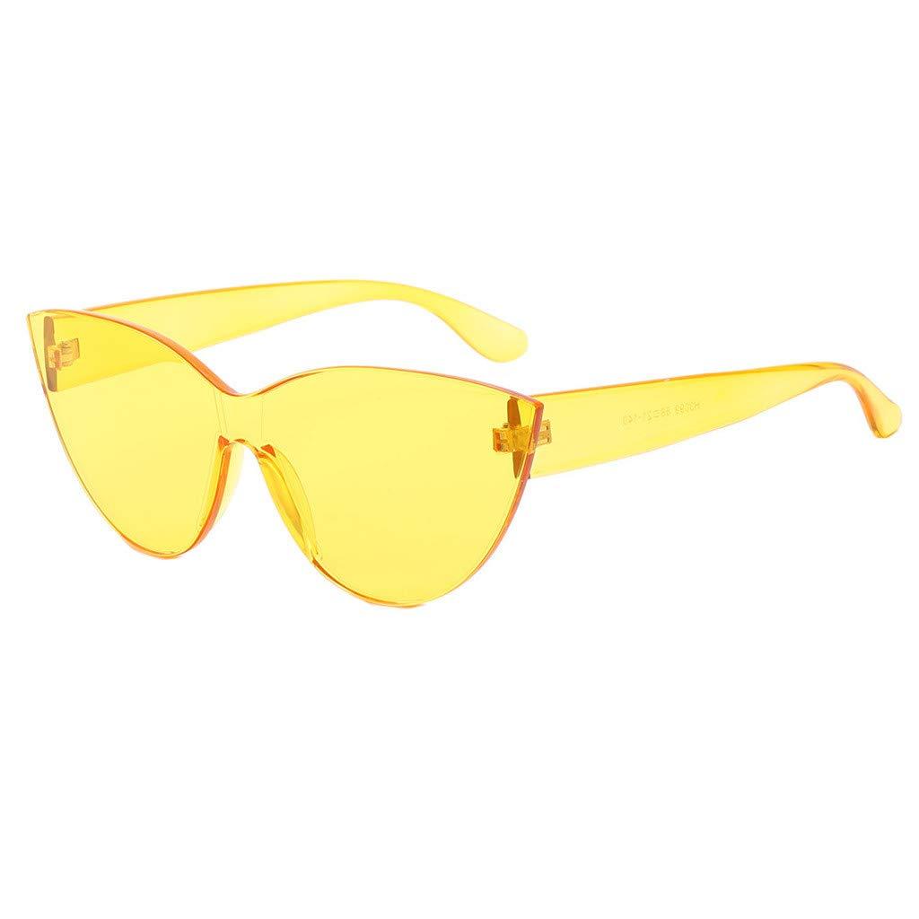 Amazon.com: Freesa - Gafas de sol para hombre y mujer ...