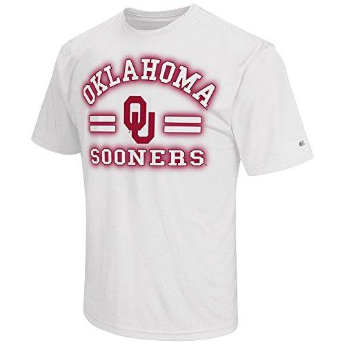 Oklahoma Sooners Mens T-shirts - 5