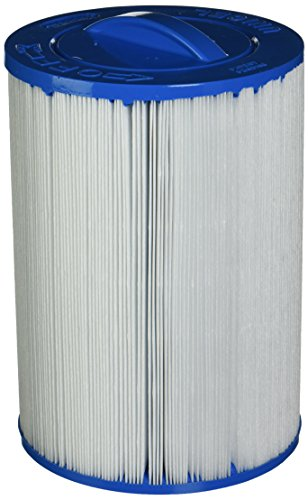 Unicel 6CH-941 Replacement Filter Cartridge for 45 Square Foot Stacked Top Load Waterway, Upper, Custom Molded Products ()
