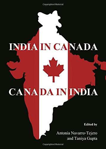Download India in Canada: Canada in India pdf epub