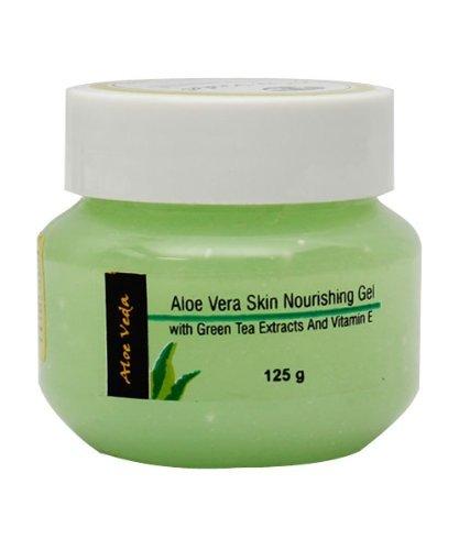 Aloe Veda Aloe Vera Skin Nourishing Gel 125g