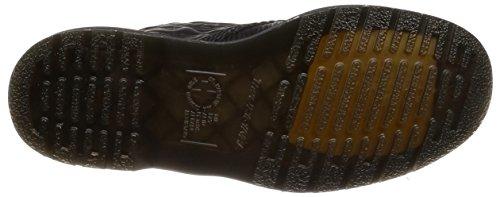 Smooth neri Stivali Martens per Black Dr Joy sconosciuti Division 1460 piaceri qt0wFYx