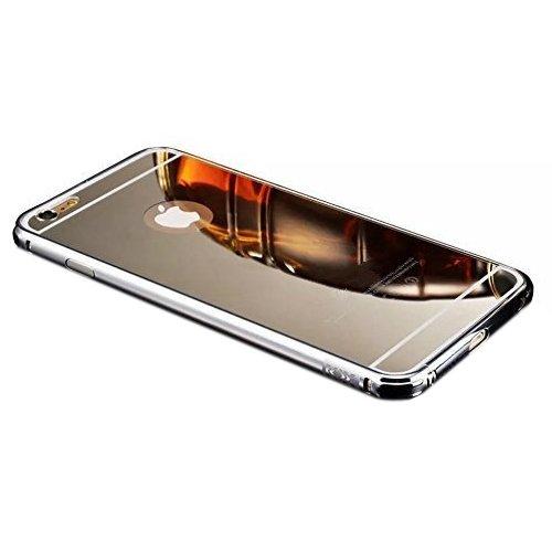 Mirror Chrome Hard Case - 1