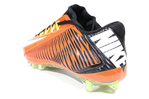 Nike Vapor Carbon Elite TD Herren Fußballschuh Orange Flash / Weiß
