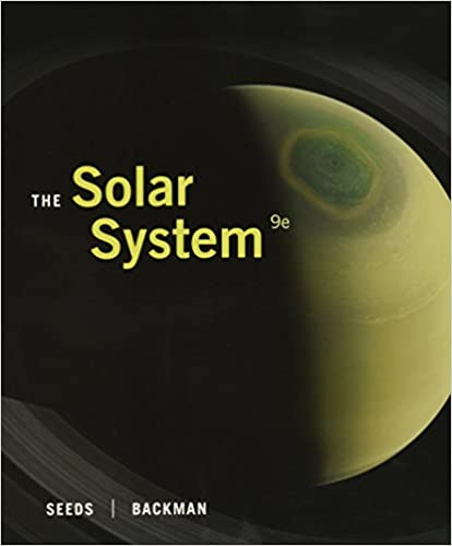 Bundle: The Solar System, 9th + Starry Night 7 0, 2 terms