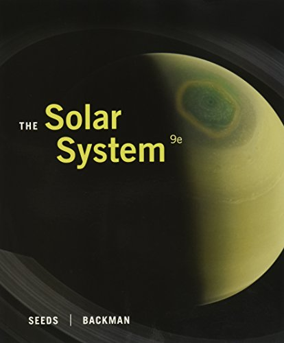 Bundle: The Solar System, 9th + Starry Night 7.0, 2 Terms (12 Months) Printed Access Card