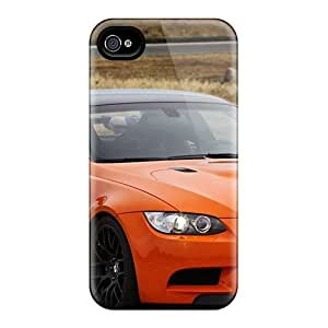 Slim Fit Tpu Protector Shock Absorbent Bumper Bmw M3 Gts Cases For Iphone 6 Plus