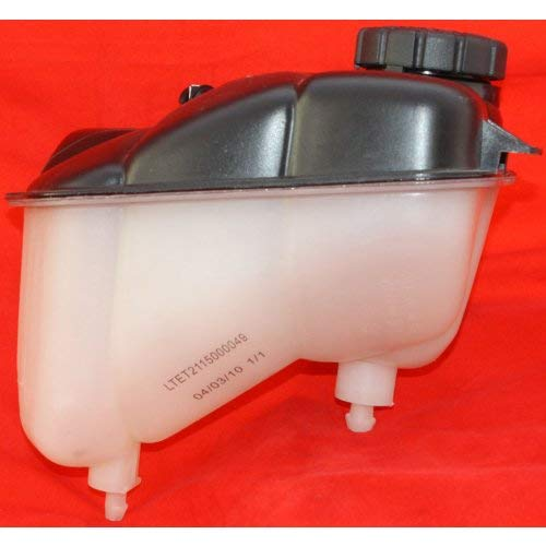 Coolant Reservoir Compatible with MERCEDES BENZ E-CLASS 2003-2009 / CLS-CLASS 2006-2011