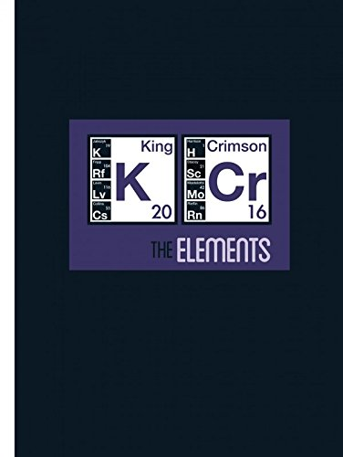 Elements Tour 2016 KING CRIMSON