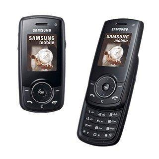 Samsung J750 Triband Black Unlocked 3g (Black Triband Unlocked Phone)