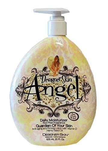 41FguvMMclL - Designer Skin Angel Moisturizing After Tan Lotion Daily Moisturizer 600 Ml. (20 Fl. Oz)