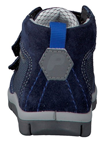 Ricosta Jungen Rory Hohe Sneaker Blau