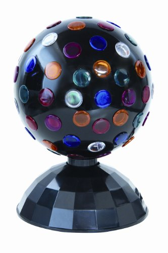 VEI Giant Rotating Disco Ball