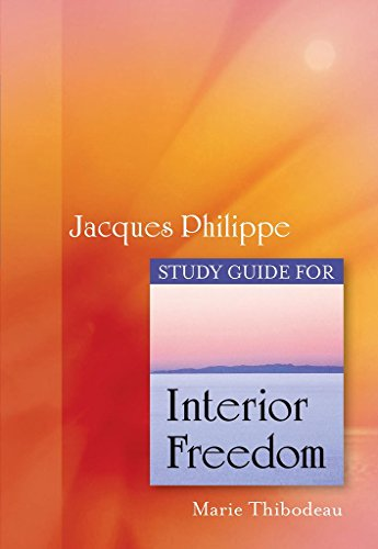 Study Guide for Interior Freedom