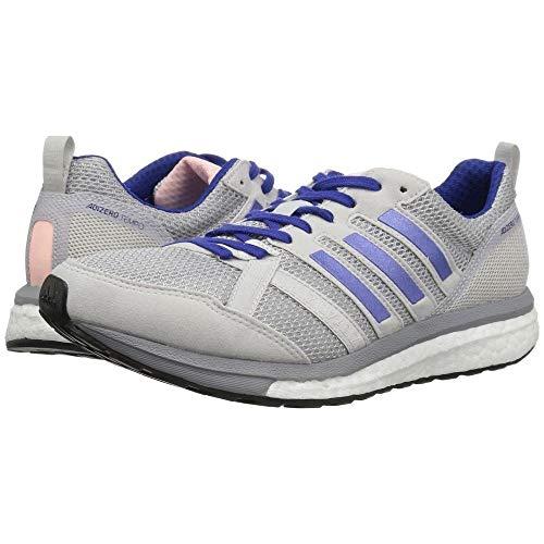 (アディダス) adidas Running レディース ランニング?ウォーキング シューズ?靴 adiZero Tempo 9 [並行輸入品]