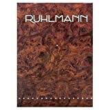 img - for Ruhlmann (French Edition) by Florence Camard (1983-05-04) book / textbook / text book