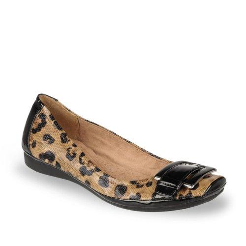Naturalizer Valya Fibra sintética Zapatos Planos
