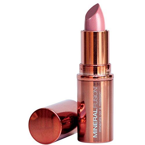 Mineral Fusion Lipstick, Inspire.14 Ounce