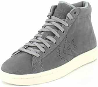 d843aec1fca Converse Chuck Taylor Men s Suede Leather Black Hiker Hi Top 117273. (0).  Converse Unisex Pro Leather 76 Mid Sneaker