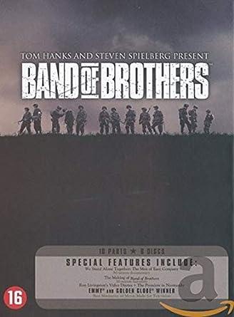 Frères darmes [Internacional] [DVD]: Amazon.es: Scott Grimes ...