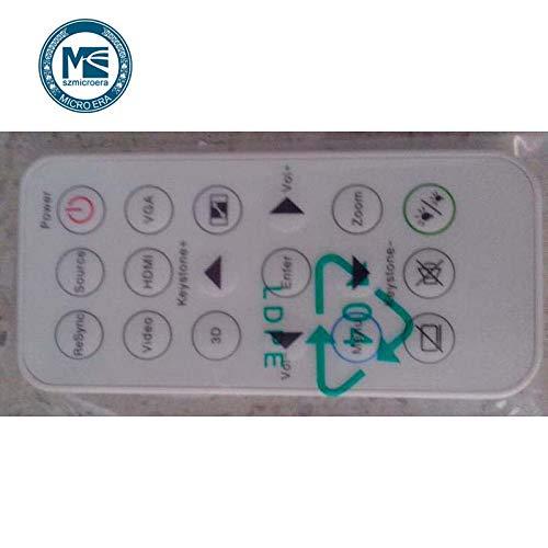 Calvas remote control for Optoma projector S315 S316 X316 X315 IR29033 controller by Calvas