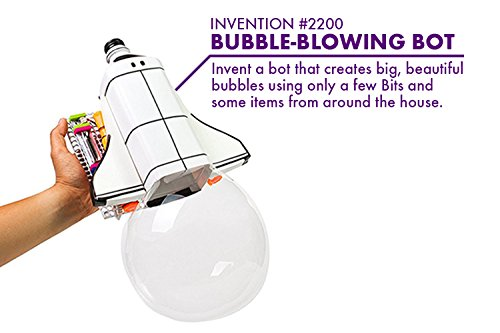 littleBits Gizmos & Gadgets Kit, 2nd Edition by littleBits (Image #8)