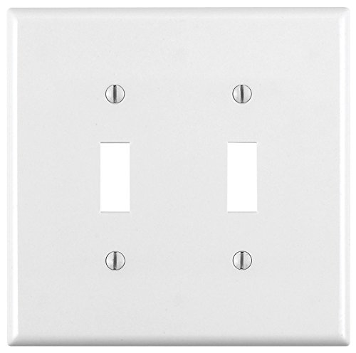 leviton-80709-w-2-gang-toggle-device-switch-wallplate-standard-size-thermoplastic-nylon-device-mount