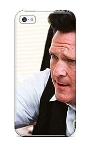 New Michael Madsen Tpu Case Cover, Anti-scratch AnnaSanders Phone Case For iphone 5s