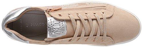 MARCO Comb TOZZI Pink Damen 23735 Rose Sneaker 0qU0Z